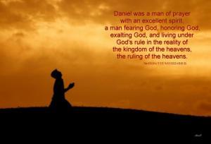 daniel-was-a-man-of-prayer-with-an-excellent-spirit
